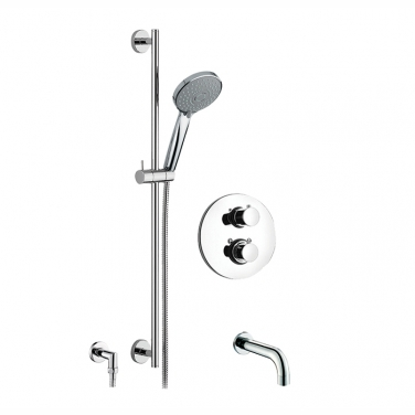 Shower design SD34