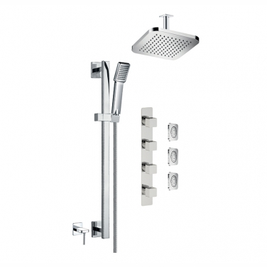 Shower design SD31C