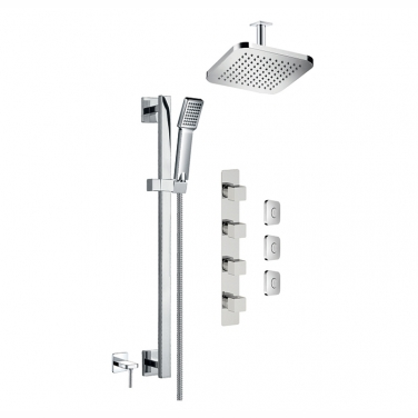 Shower design SD33C