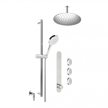 Shower design SD33