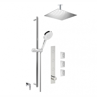 Shower design SD43