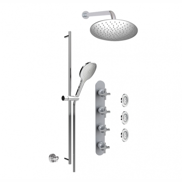 Shower design SD31