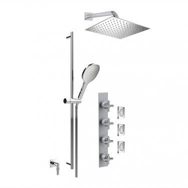 Shower design SD41
