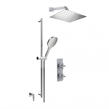 Shower design SD42