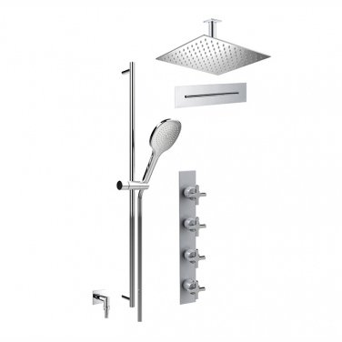 Shower design SD45