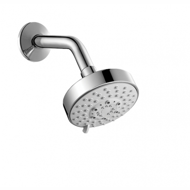 Sky 100 Shower head with arm