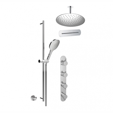 Shower design SD35