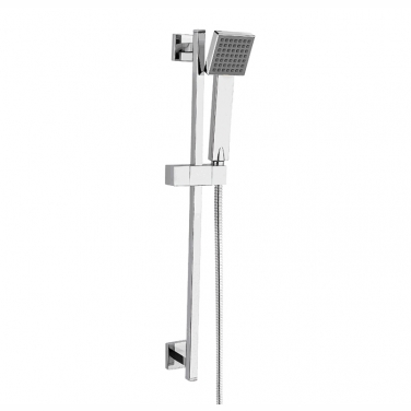 Kuba shower rail kit
