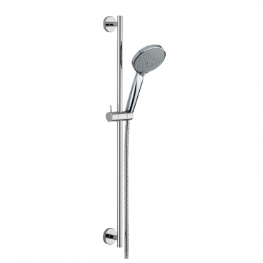 Razz shower rail kit