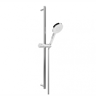 Shower rail kit